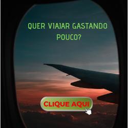 QUER VIAJAR GASTANDO POUCO_