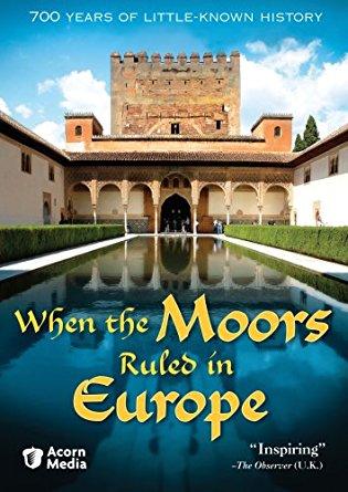 Quando os Mouros Dominaram a Europa