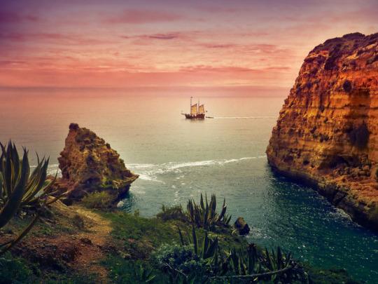 Areias, #Portugal
