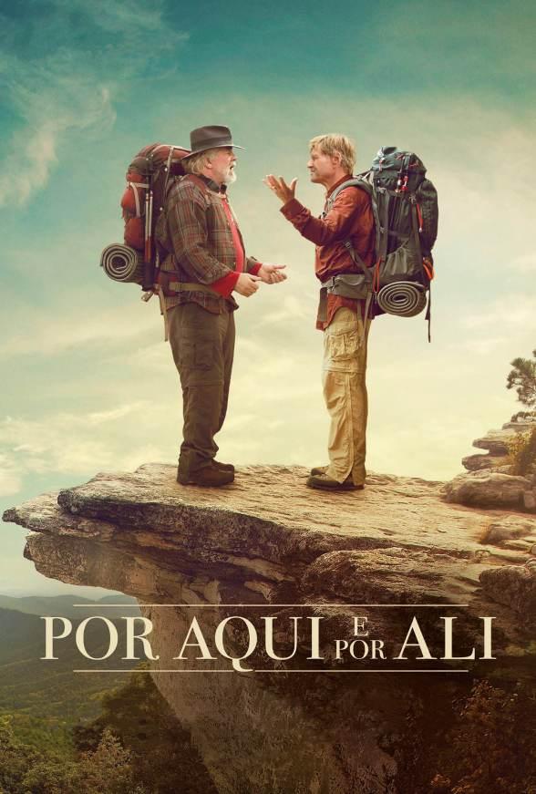 Por Aqui e Por Ali