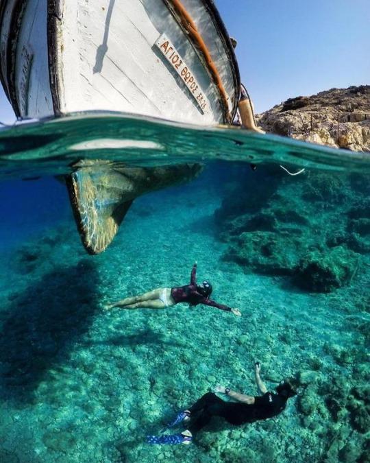 Karpathos, #Grécia