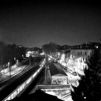 Veduta della Casa Universitaria em Lodi © Graziano Panfili